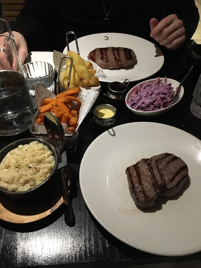 CAU Steak Restaurant