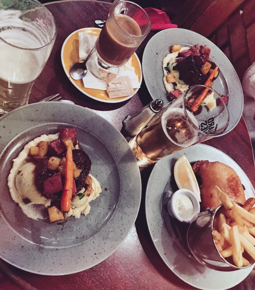 Sinnotts Bar –Dublin